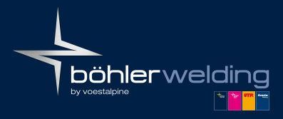 Bohler Welding Group Logo